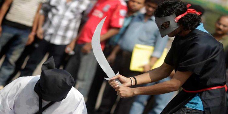 Amar a Cristo es un Crimen - Persecución Cristiana en Arabia Saudí