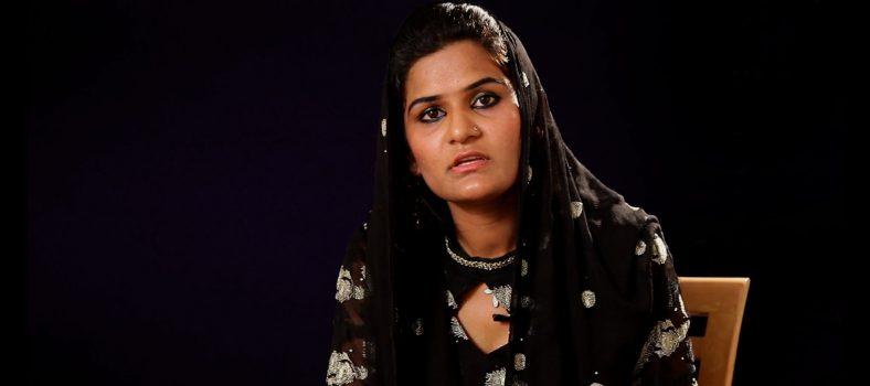 Ein neues Leben in Christus - Das Zeugnis einer pakistanischen Ex-Muslimin