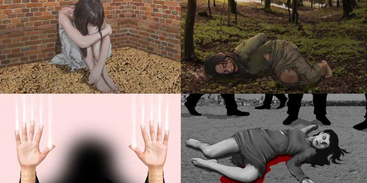 Entführung, Vergewaltigung, Erzwungene Bekehrung und Heirat Das höllische Schicksal christlicher Frauen in Pakistan