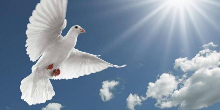 Gebet zum Heiligen Geist - Jesus Christus für Muslime