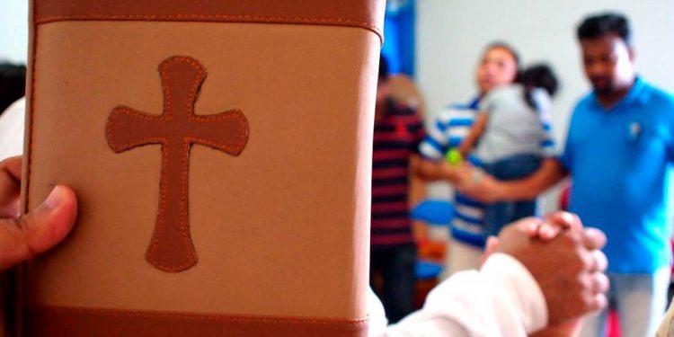 Jesucristo para los musulmanes - escuela bíblica en Tailandia