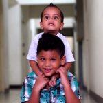 Loss of innocent childhood