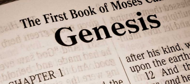 Message of the day - The Contents of the Bible (JCM)