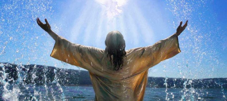 Prayer of Surrender to Lord Jesus Christ - Daily Christian Prayers