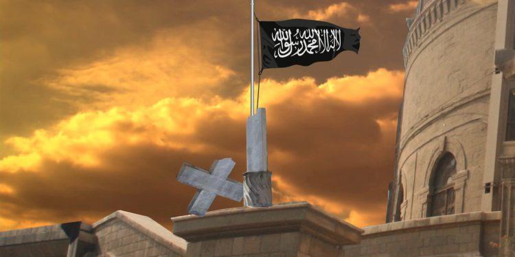 War es je rechtens vom Islam zum Mord gegen Christen aufzuhetzen