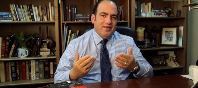 Warum die Dreifaltigkeit - Von Pastor David Michael Santiago