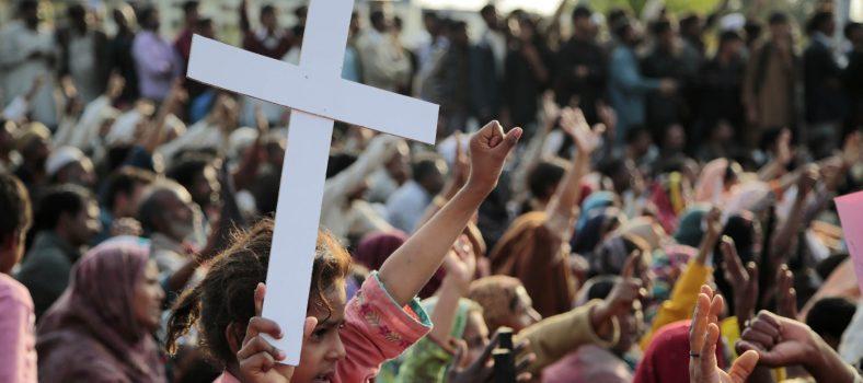 Warum werden Christen verfolgt