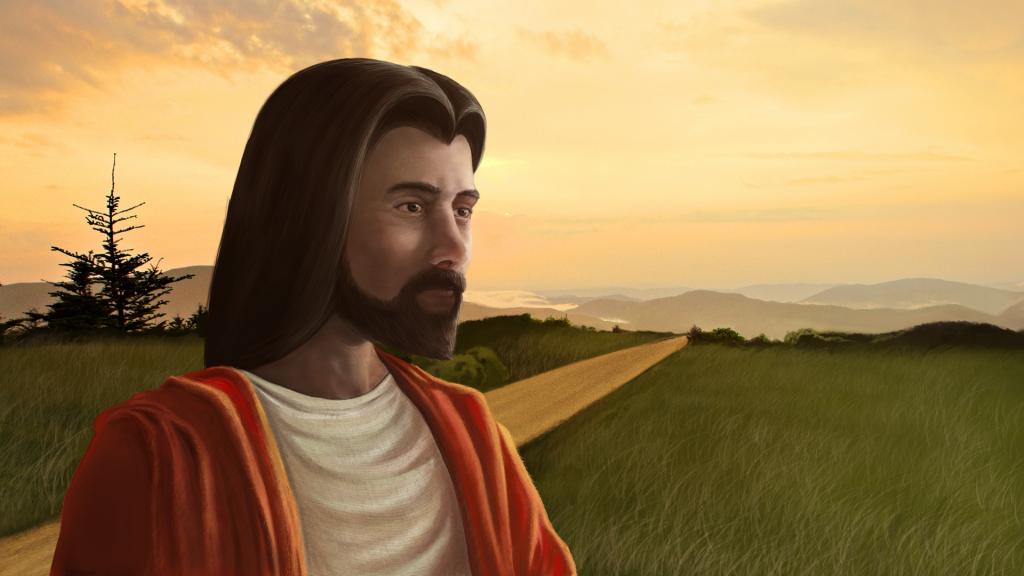 Ich will jesus kennenlernen