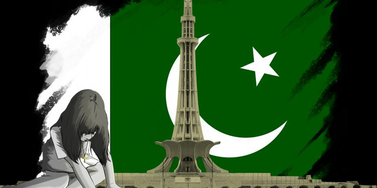 پاکستان میں مسیحی قوم - حقوق، عزت اور وقار کے لئے جنگ