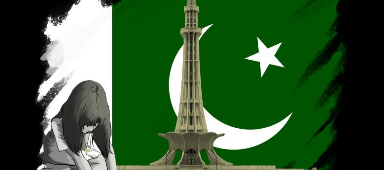 پاکستان میں مسیحی قوم - حقوق، عزت اور وقار کے لئے جنگ - مسیحیوں کے حقوق