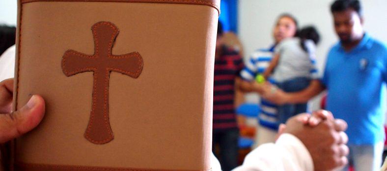 یسوع مسیح مسلمانوں کے لئے تنظیم کا بینکاک، تھائی لینڈ میں بائبل اسکول کا افتتاح