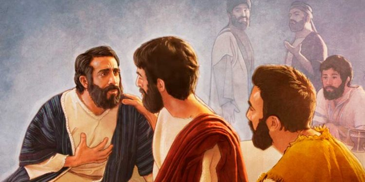 Who are Jesus brothers - Clear your doubts about Jesus Christ