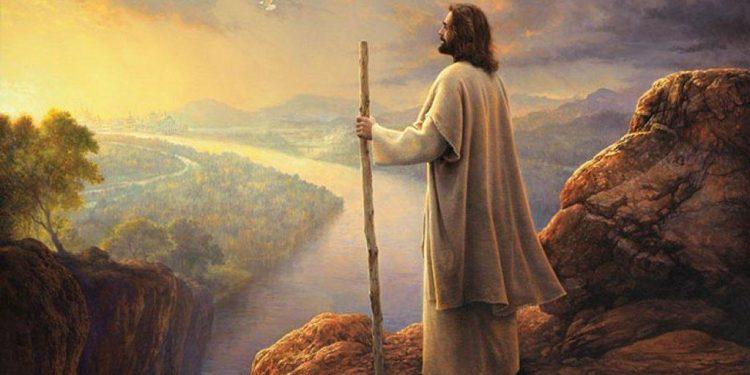 مسیحیت کی تعلیم - آج کا پیغام - خدا پر ایمان رکھیے اور اسے اپنا چوپان مانیے