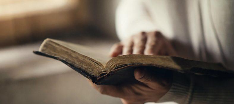 مسیحیت کے بارے میں تعلیم - آج کا پیغام - ابد تک قائم رہنے والا خدا کا کلام