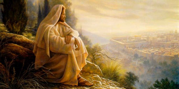 Jesus The Prince of Peace - Online Christian Teaching