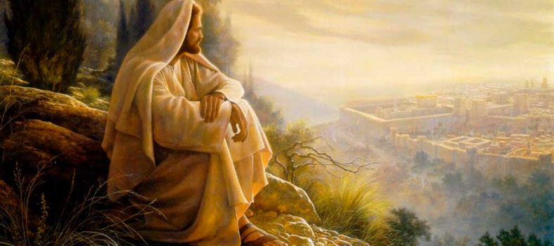 Jesus; The Prince of Peace - Online Christian Teaching