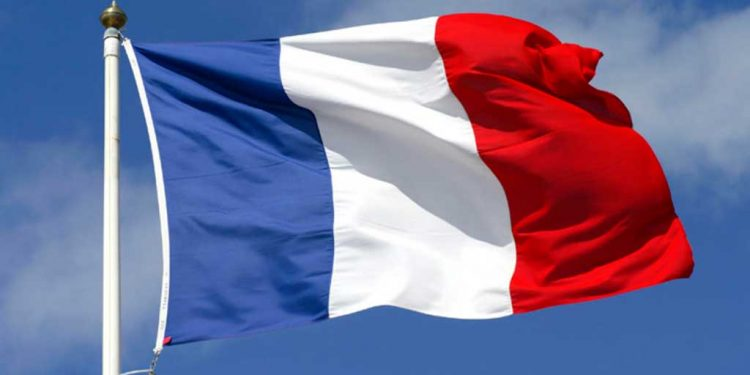 Vive La France - Islamic Extremist Attacks France - Islamic Jihad Europe