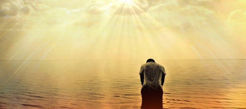 آج کا پیغام - خدا سے سیکھنا اور اس کی مرضی پر چلنا - خدا سے سچا پیار