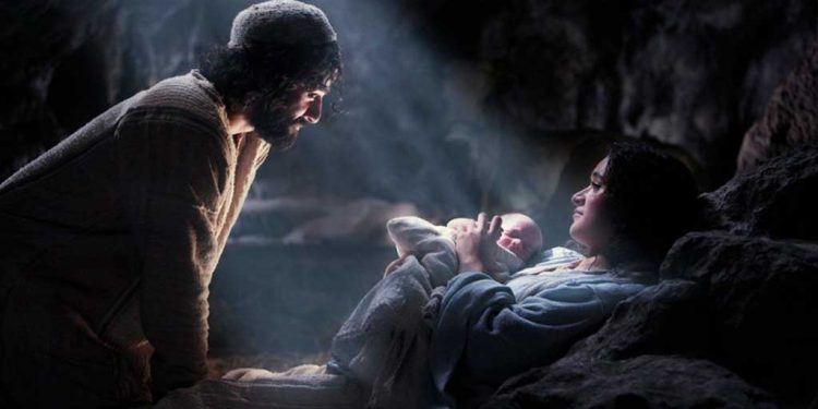 Christmas is a Time for Rejoicing - Jesus Christ for Muslims