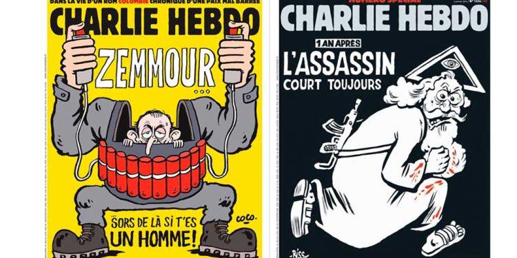 Je ne suis plus Charlie Hebdo - Charlie Hebdo Shooting France 2015