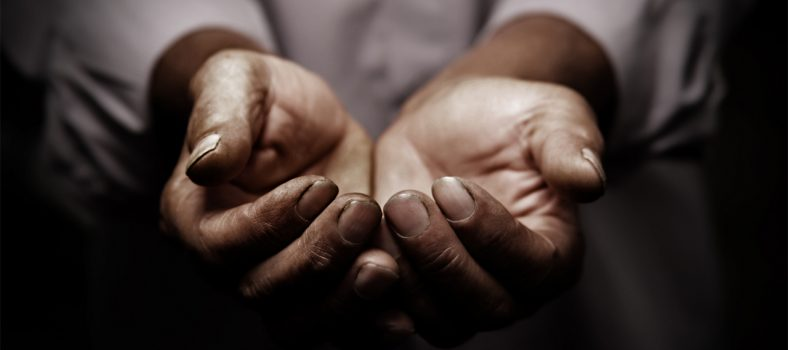 गुप्त में दान देना | हिंदी मसीही मीडिया | दैनिक मसीही आध्यात्मिक संदेश