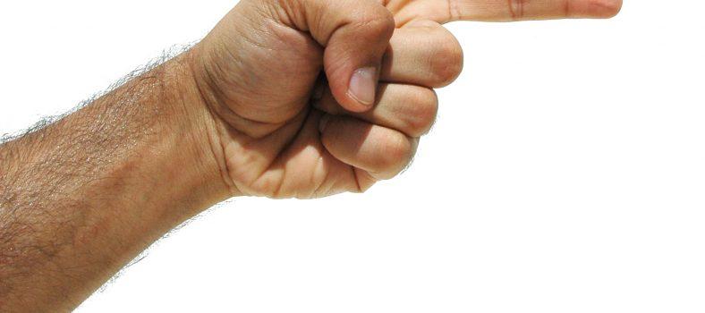 آج کا پیغام - عیب جوئی نہ کرو - نئی تخلیق شدہ روح - مسیحی محبت - برائی نہ کریں