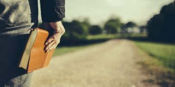 Why do you keep calling me 'Lord, Lord,' but don't do what I tell you - Gospel Teaching and Learning
