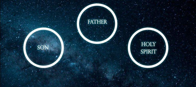 Defining The Trinity - God 3 in 1 - Pastor David Michael Santiago - International Church Madrid