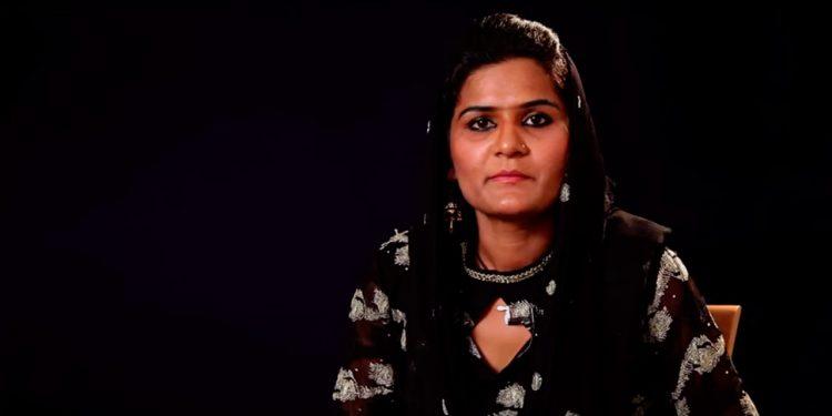 Hidup baru dalam Kristus - Kesaksian dari seorang gadis Pakistan Ex Muslim - Yesus Kristus untuk Muslim
