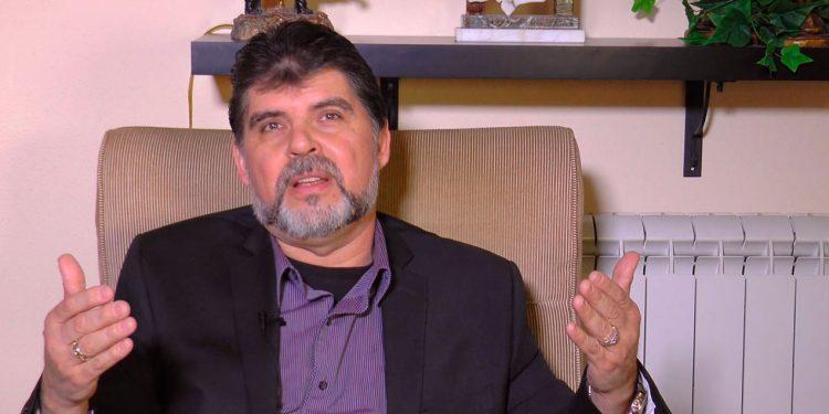 Kasihilah Musuh-Mu - Pastor Samuel R Garza - International Church Madrid Spanyol - Kelas Alkitab Online