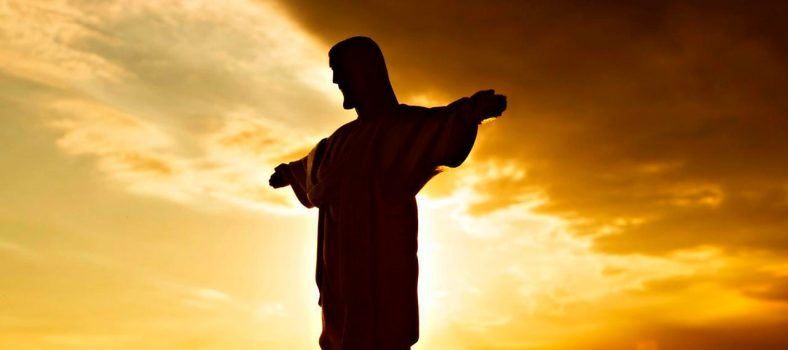 Kekristenan - Pengertian kasih dan pengampunan - Iman Kristen