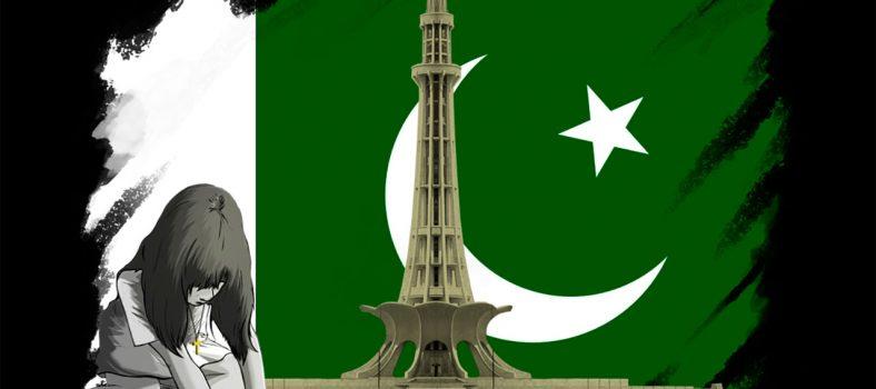 Kristen Pakistan memohon hak untuk di hormati dan di hargai - Kristen pakistan yang teraniaya