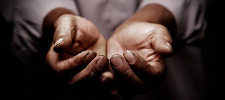 Memberi Secara Rahasia - Kunci Hidup Berkelimpahan - Belajar kitab Injil Online