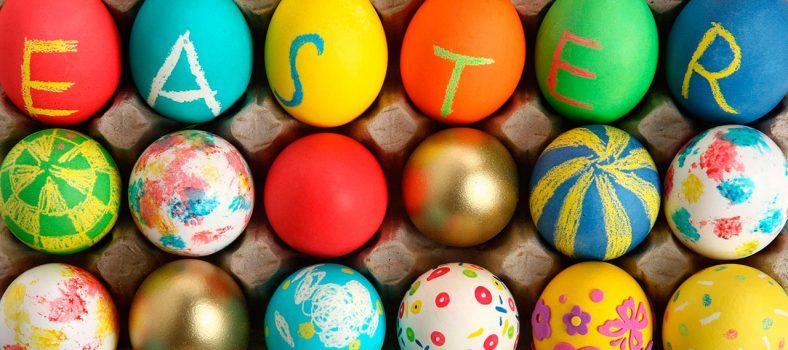 Minggu Easter atau Hari Kebangkitan - Perayaan dan acara rohani agama Kristen - Yesus Kristus Untuk Indonesia