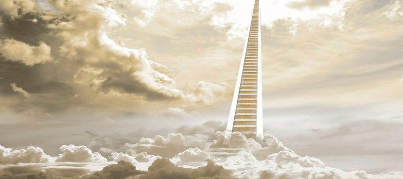 Tiket Ke Surga Bukan Untuk Semua - Gaya Hidup Kristen