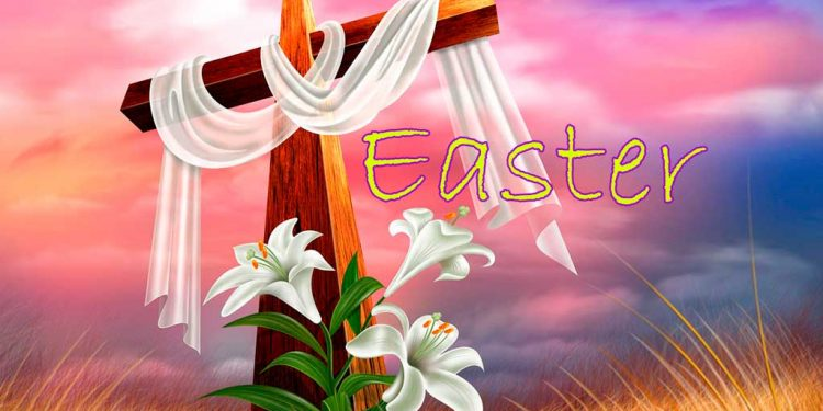What is Easter - Christian Religious Festivals - Jesus Christ for Muslims