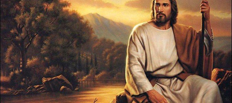Yesus - Orang baik, Nabi atau Tuhan - Cara hidup Murid Yeshua Hamasiach - Kristus Untuk Indonesia