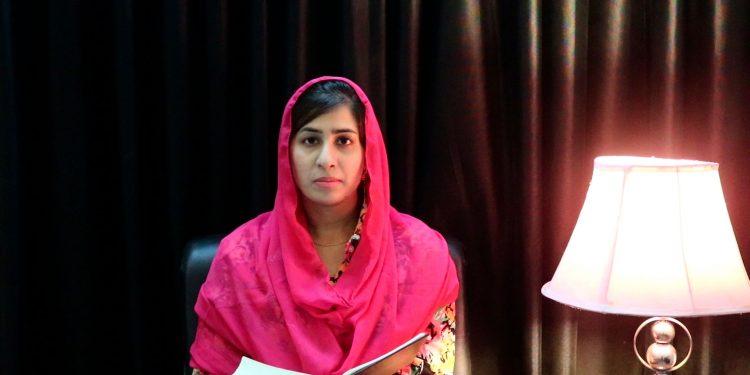 Believe in the Power of Prayer - Zara Qandeel - Urdu Bible Teaching Ministry