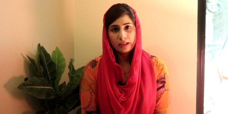 Blessings Through Worship - Urdu Bible Teaching with Zara Qandeel - Jesus Christ for Muslims