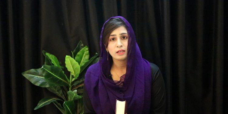 Refrain yourself from judging others - Zara Qandeel - Gospel for Muslims