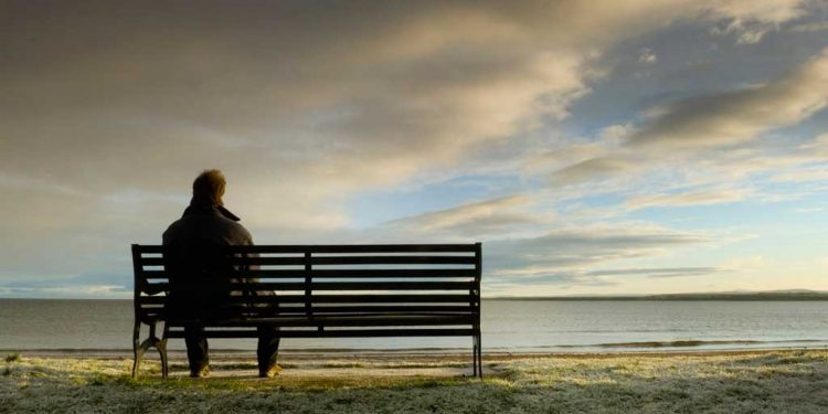 The End of Loneliness - Christian Spiritual Teaching
