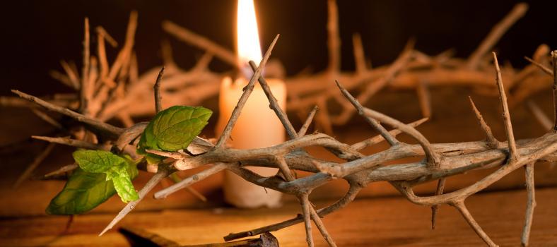 Setialah sampai mati - Menderita sebagai Kristen - Penganiayaan Kristen di dunia
