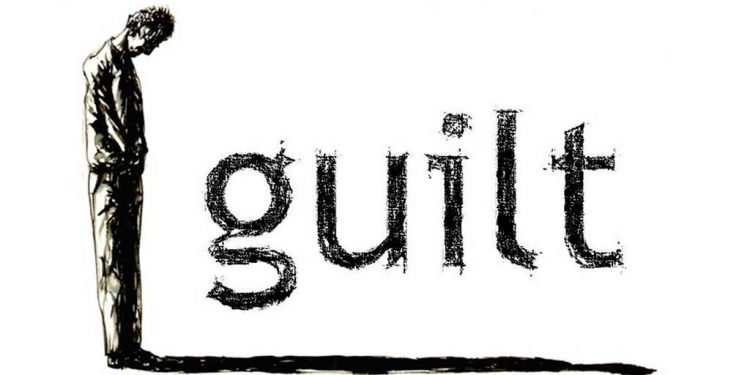 Are you a Christian struggling with guilt - Growing as Disciple of Christ