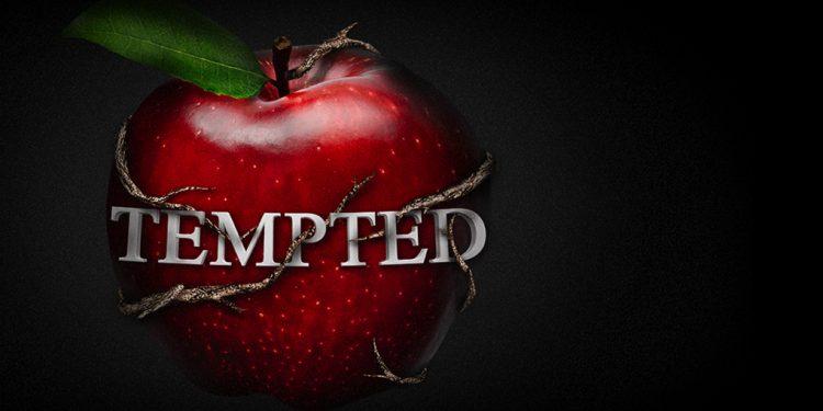 Mempersalahkan TUHAN oleh karena pencobaan - Pencobaan dan dosa