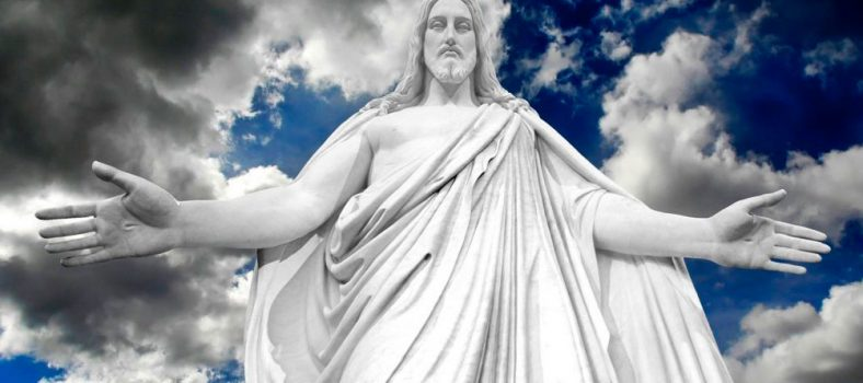 orang pilihan Kristus - Imamat rajani - Bangsa kepunyaanNya