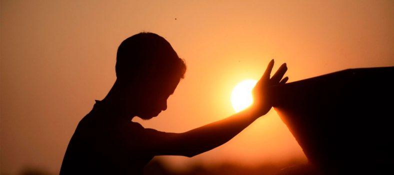 Doa - Hubungan dengan Tuhan - Komunikasi dengan Tuhan