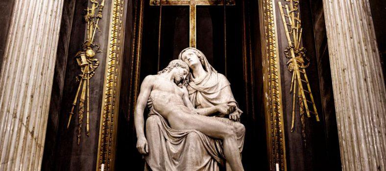Larangan menyembah patung - Larangan menyembah berhala