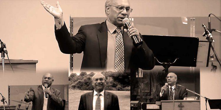 Pastor Hizkiel Serosh - A True Servant of Lord Jesus Christ