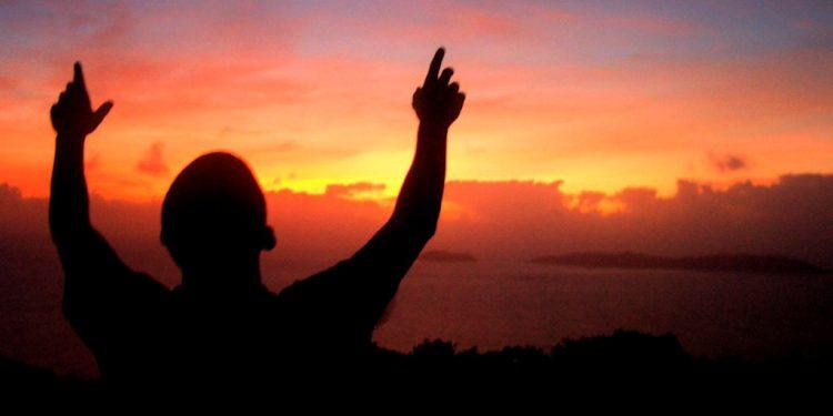 Serahkan beban dan kekuatiran - Orang benar - Bapa memelihara
