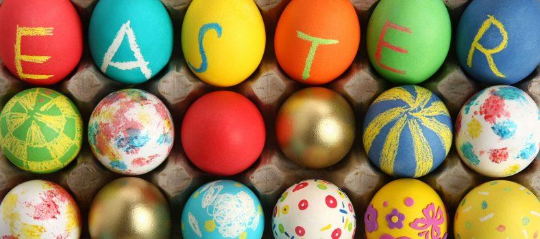 ایسٹر اتوار یا یسوع کے جی اٹھنے کا دن؟ - یسوع کی واپسی - نجات دہندہ - ایسٹر انڈے